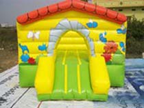 Kids Bouncies