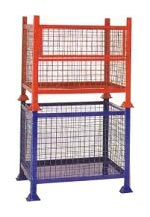 Metal Mesh Container