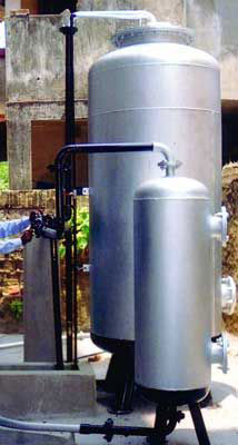 Iron Water Removal Filters