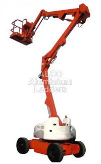 Hydraulic Boom Lifts