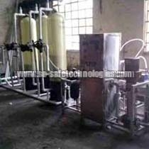 Boiler Commercial Reverse Osmosis System