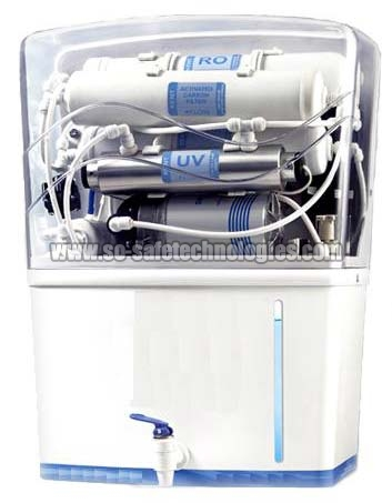 Domestic Reverse Osmosis System (Altis)