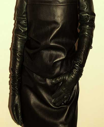 Dress Leather