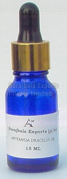 Artemisia Dracunculus Oil