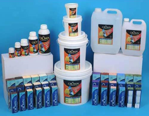 Buffing Compound