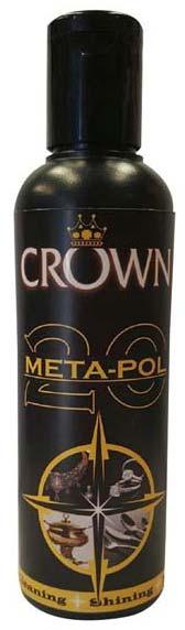 Metapol Liquid Metal Polish
