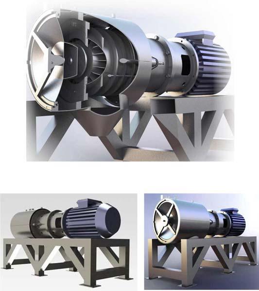 Turbo Refiner