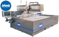 Jet Cut Series CNC Water Jet Cutting Machine