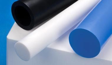 PTFE Extruded Rods