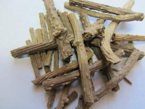 Organic Guduchi (Organic Tinospora Cordifolia)