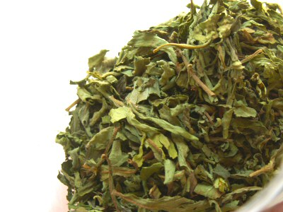 Organic Stevia Leaves (Organic Stevia Rebaudiana)