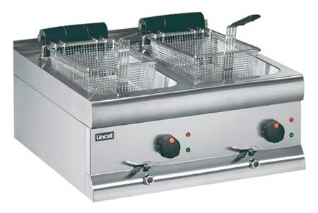 Deep Fryer Manufacturer