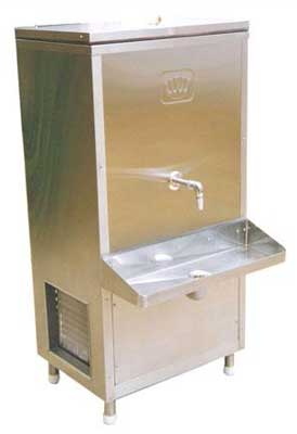 Water Cooler Manufacturer