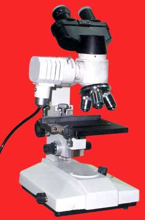 Binocular Metallurgical Microscope Manufacturer