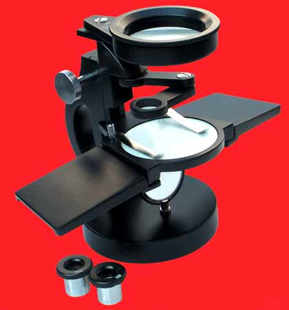 Dissecting Microscope Supplier
