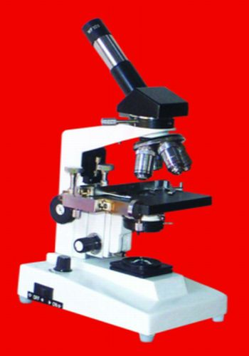 Inclined Coaxial Microscope Exporter