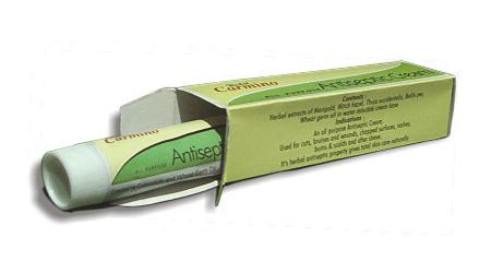 Antiseptic Cream
