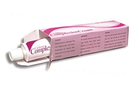 Complexion Cream