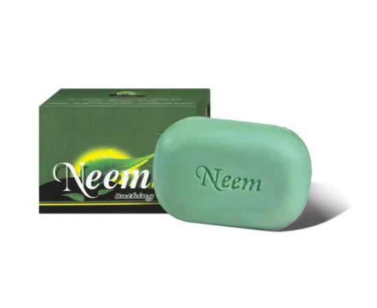 Neem Herbal Bathing Soap