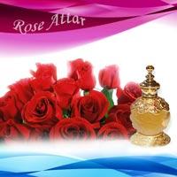 Attars Fragrances