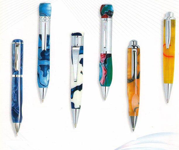 Acrylic Pens