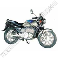 Electric Bike - 01