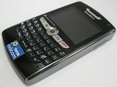 Tata Indicom CDMA Phone