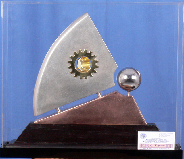 Silver Memento Exporter and Wholesale Supplier