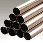 Cupro Nickel Tubes & Pipes 02