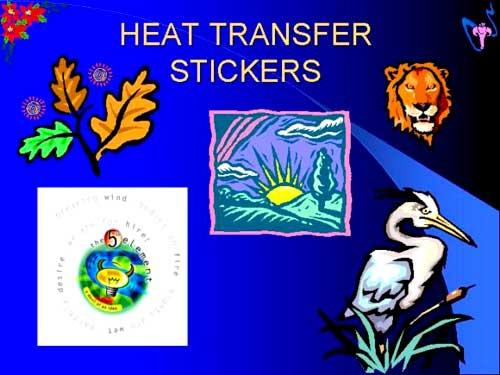 Offset Transfer Inks