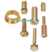 Brass Screws