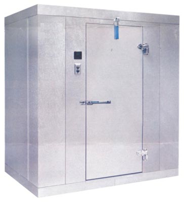 Cold Cabinet