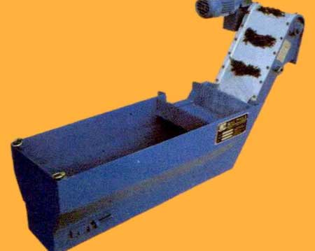 Magnetic Chip Conveyors Manufacturers