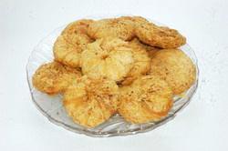 Salted Khajli
