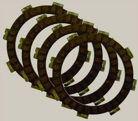 Bajaj Two Wheeler Clutch Plate