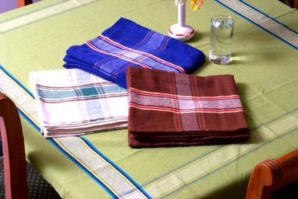 Designer Table Linens