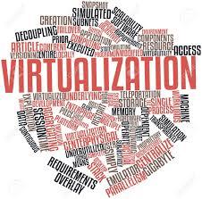 Virtualization Software 01