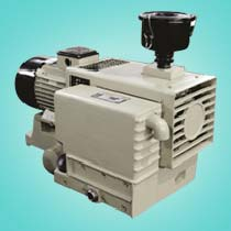 Oil Lubricated High Vacuum Pumps
