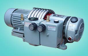 Oil Lubricated Vacuum Pressure Pumps