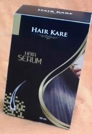 Herbal Hair Care Serum