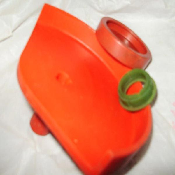 PU Molded Parts
