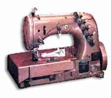 Flatlock Sewing Machine Exporter