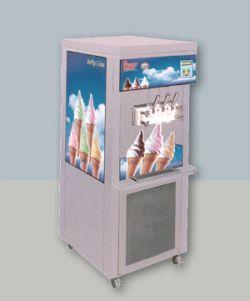 Softy Ice Cream Machine Wholesale Suppliers