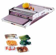 Tray Sealing Machines Importer