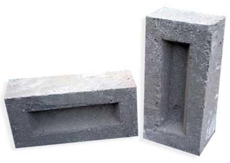 4 Inches Fly Ash Bricks