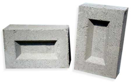 6 Inches Fly Ash Bricks
