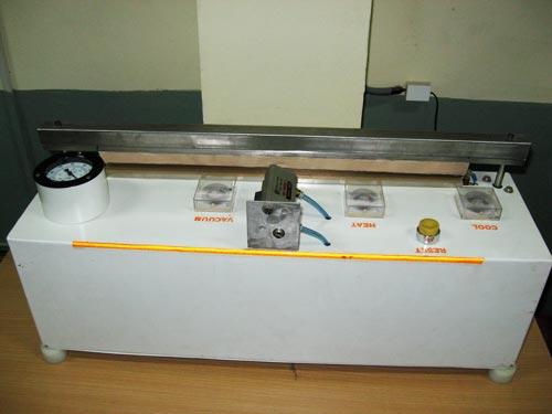 packaging machine repair service