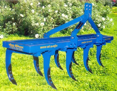 Rigid Type Cultivator