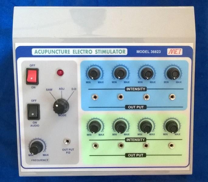 Acupuncture Electro Stimulator