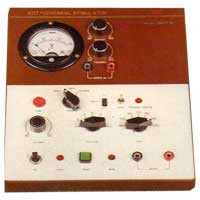 ECT Equipment (Model 26677 TE)